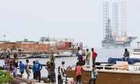 Africa Enjoys Oil Boom as Drilling Spreads Across Continent