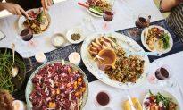 A 'No Stress Thanksgiving' With Julia Turshen
