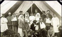 Women in War: Canada's Renowned Nursing Sisters