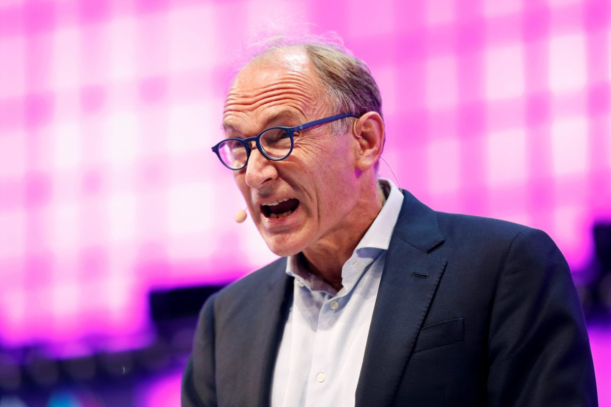 what is tim berners- lee known for