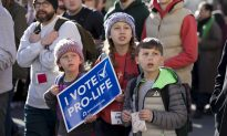 Amendments on State-Funded Abortion Approved by 2 States, Rejected in 1