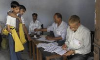 India's Disabled Millions Finally Get Real Chance to Vote