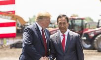 Foxconn to Start Production at Wisconsin Factory by End of 2020