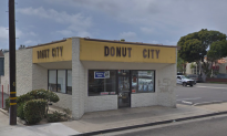 Customers Buy Out Doughnut Shop Early Every Day After Owner's Wife Gets Sick