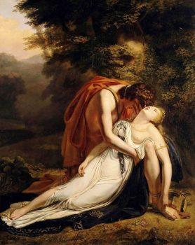 Orpheus_Mourning_the_Death_of_Eurydice