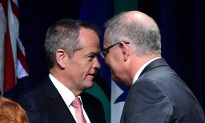 Australia's PM, Opposition Leader Prepare for First Live Debate Ahead of May 18 Election