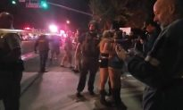 Thousand Oaks Shooting: Gunman Is Dead, Police Confirm