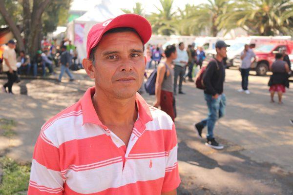 Eldin Moises Ramirez