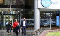 Australian Watchdog Approves Nine Network, Fairfax Merger