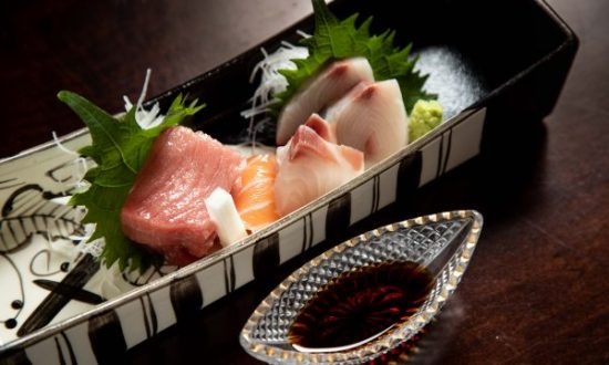 At Suzuki, the Art of Kaiseki Delights the Eyes and Stomach Alike