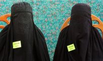 Egypt Considering Ban on Burqa As Part of Security Crackdown: Reports