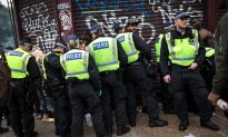 Spate of Stabbings in London Raises Questions About Police Search Powers