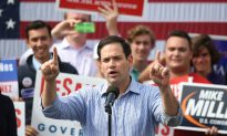 Rubio Concerned About Two Florida Counties Still Tallying Votes