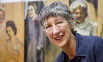 War Bride Portraits Capture 'Strength, Frailty' of Women Who Left Home for Love