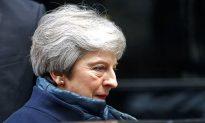 Northern Irish Kingmakers Tell Theresa May: Don't Betray the United Kingdom