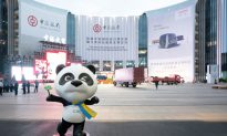 China's Choreographed Trade Expo More 'Theater' Than Deal Clincher