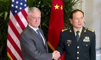 US, China Holding Security Talks Amid Trade Tensions
