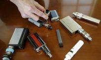 FDA Limits Flavored E-Cigarettes to Reduce Teen Use