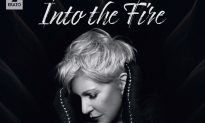 Album Review:  'Into the Fire'