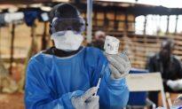Congo Ebola Deaths Surpass 1,000