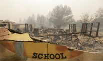 Insurance Claims for Latest California Wildfires Top $9 Billion