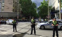 Melbourne Terror Attacker Hassan Khalif Shire Ali Was Inspired by ISIS, Police Say