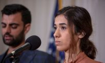 Nobel Laureate Says Yazidis' Return Will Signal ISIS Defeat