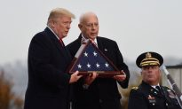 Videos of the Day: Trump Honors American Soldiers Who Died in WWI