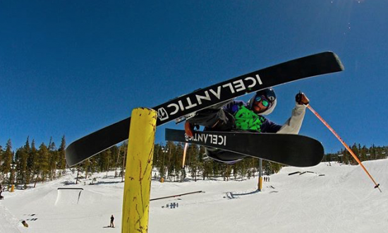 The Ski Company Doing Everything Different to Make Everything Right