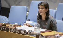 Haley Hints US Will Shake Up Funding for UN Peacekeeping