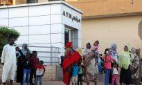 Cash Runs out in Khartoum as Sudan Tries to Halt Economic Crisis
