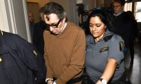 Man at Center of Nobel Body Scandal Tests Rape Conviction
