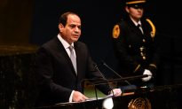 Egyptian Lawmakers Pave Way for Sisi to Stay in Power Until 2034