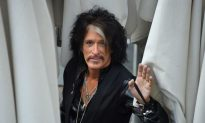 Aerosmith's Joe Perry Rushed to Hospital After Performing With Billy Joel