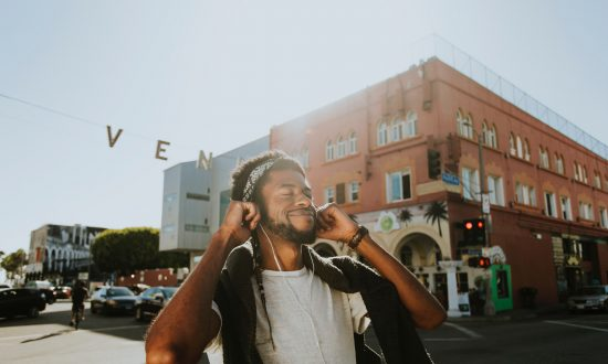 Music Therapy Can Reduce Stress and Anxiety