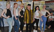 Beauty Beyond the Skin: Contestants in Africa Gear up for Albino Pageant
