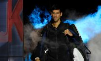 Djokovic Backs Federer in Preferential Treatment Row