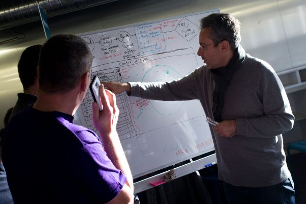 Hackathon coding competition