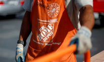 Home Depot Signals US Housing Demand Slowing