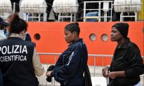 NGO Exposed Teaching Migrants How to Trick 'Stupid' EU Border Guards