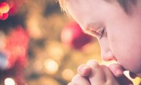 Spiritual Practices in Childhood Good for Health and Wellbeing: Report