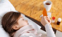 More US Kids Get Paralyzing Illness, Cause Is Still Unknown