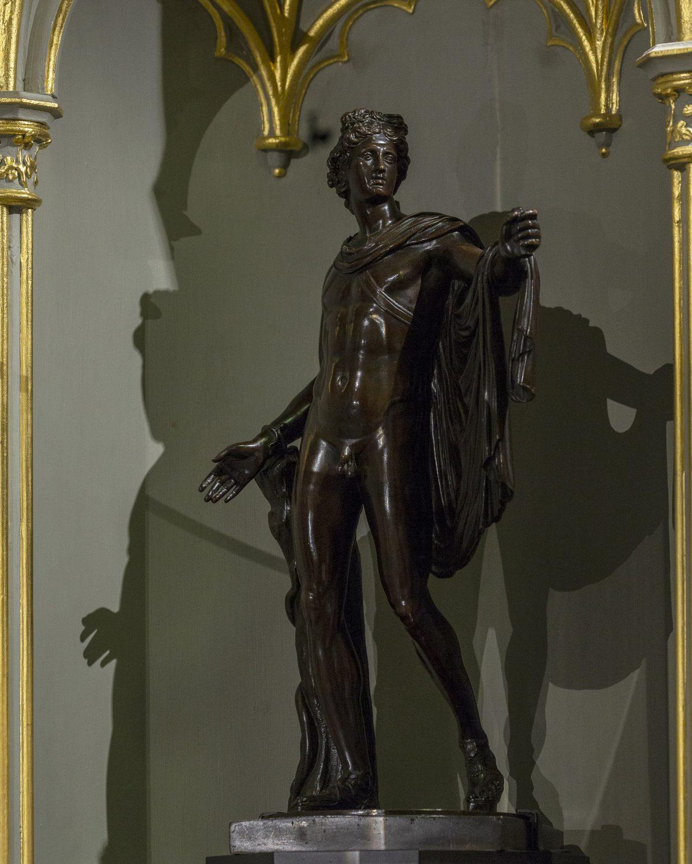 Apollo classic bronze