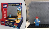 'Build the Wall' Kit and 'Trumpy Bear' Become Conservative Toy Hits as Christmas Looms