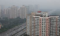 China's Property Investment Growth Hits 10-Month Low as Economy Slows
