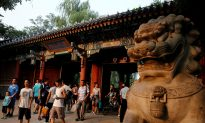 China's Peking University Tightens Communist Party Control, Curbs Activism