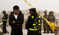 US Measure to Urge Possible China Sanctions Over Crackdown on Muslims in Xinjiang