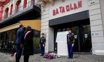 Europe to Adopt Mobile Terror Alert System