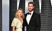 Liam Hemsworth Says Miley Cyrus Is Taking His Last Name