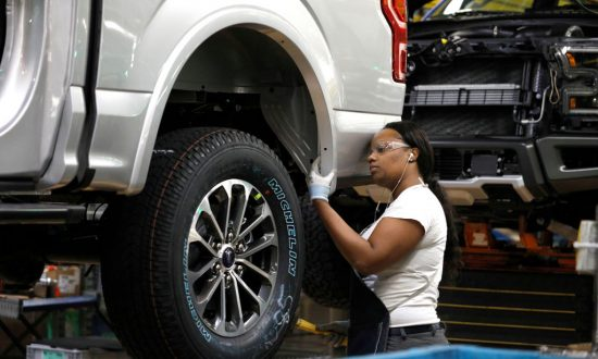 Manufacturing Boosts Economic Growth in the Midwest
